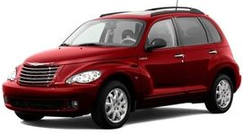 Бортовой компьютер для Chrysler-PT-Cruiser