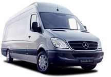 Бортовой компьютер для Mercedes-Benz-Sprinter-313-CDI